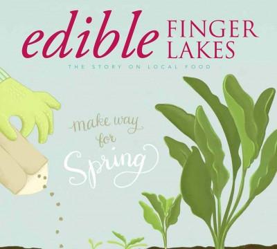 Edible Finger Lakes